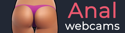 Anal WebCams